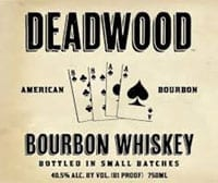 Buy Deadwood Whiskey Online